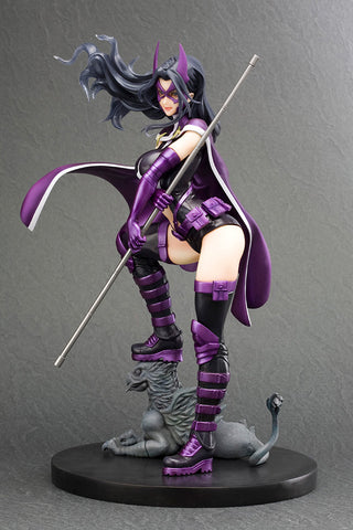 (Kotobukiya) DC COMICS HUNTRESS 2nd Edition BISHOUJO STATUE