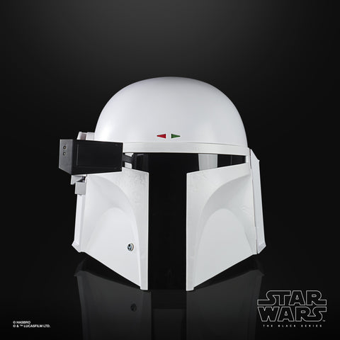 (Hasbro) Star Wars The Black Series Boba Fett (Prototype Armor) Electronic Helmet