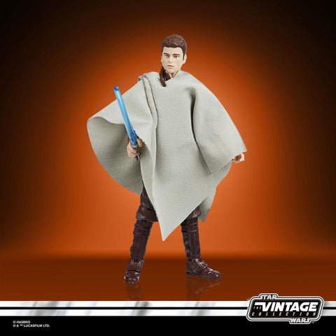 Image of (Hasbro) Star Wars The Vintage Collection VC32 Anakin Skywalker 3.75 Inch Action Figure