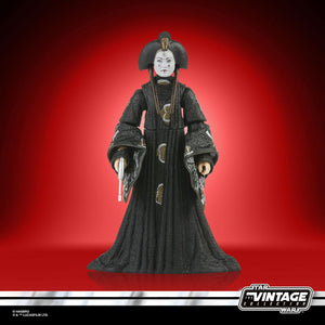 (Hasbro) Star Wars The Vintage Collection VC84 Queen Amidala 3.75 Inch Action Figure