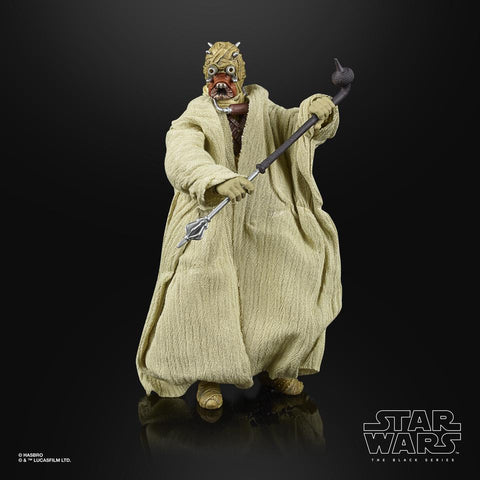 (Hasbro) Star Wars The Black Series Archive Tusken Raider 6 Inch Action Figure