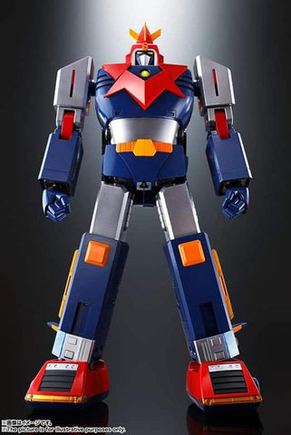 (Bandai Tamashii Nations) (Pre-Order) DX SOC Voltes V (2nd Batch) Arriving Feb-March 2021
