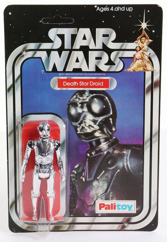 (Hasbro) (Pre-Order) Star Wars Vintage Death Star Droid - Deposit Only
