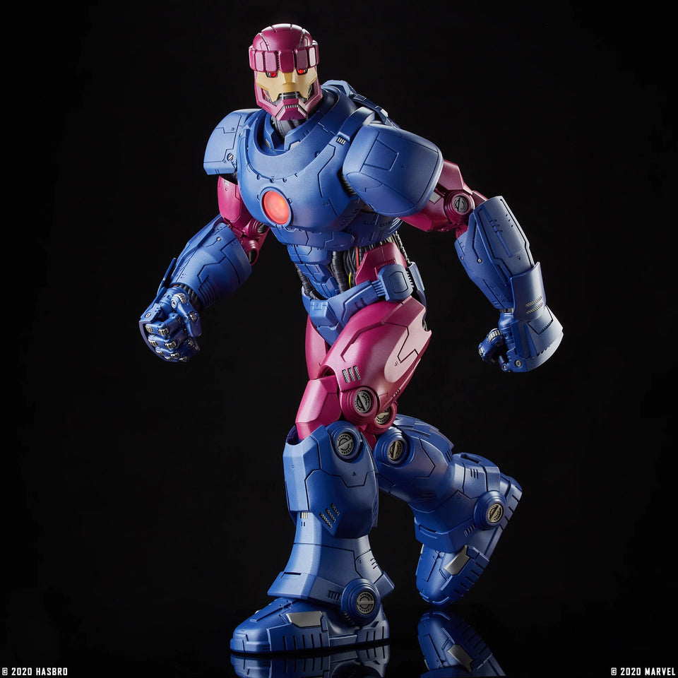 (Hasbro) (Pre-Order) Haslab X-Men Legends Marvel's Sentinel - Deposit Only - Price (Not Yet Final
