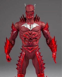 "(Mc Farlane) (Pre-Order) DC MULTIVERSE 7"" ACTION FIGURE - DARK NIGHTS METAL - RED DEATH - Deposit Only"