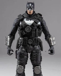 "(Mc Farlane) (Pre-Order) DC MULTIVERSE 7"" ACTION FIGURE - DARK NIGHTS METAL - GRIM KNIGHT - Deposit Only"