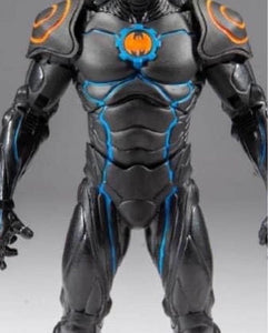"(Mc Farlane) (Pre-Order) DC MULTIVERSE 7"" ACTION FIGURE - DARK NIGHTS METAL - MURDER MACHINE - Deposit Only"