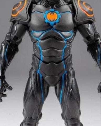 "Image of (Mc Farlane) DC MULTIVERSE 7"" ACTION FIGURE - DARK NIGHTS METAL - MURDER MACHINE"