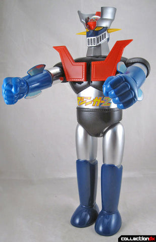 Image of (Maize) (Pre-Order) 21-inch Statue Mazinger Z