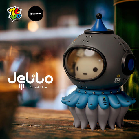 Image of (ZC World) (Pre-Order) Gagatreee JELILO F83 - Deposit Only