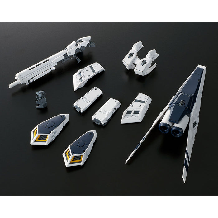 (BANDAI) (PRE-ORDER) RG 1/144 HWS EXPANSION SET for ν GUNDAM  - DEPOSIT ONLY