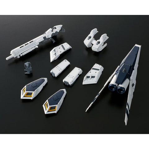 Image of (BANDAI) RG 1/144 HWS EXPANSION SET for v GUNDAM