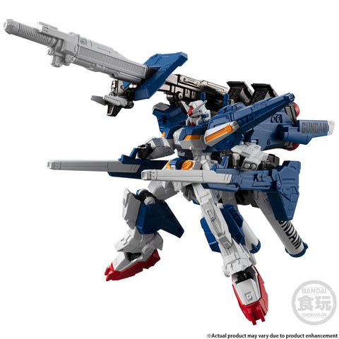 Image of (Bandai) (Pre-Order) MOBILE SUIT GUNDAM G-FRAME FULL ARMOR 7TH GUNDAM - Deposit Only
