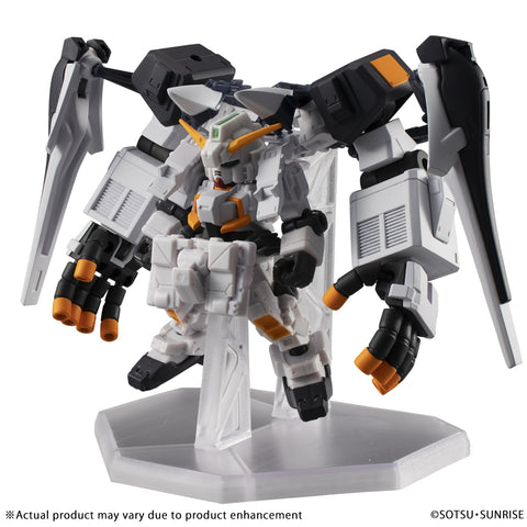 Image of (Bandai) (Pre-Order) MOBILE SUIT ENSEMBLE EX23 GIGANTIC ARM UNIT SET - Deposit Only