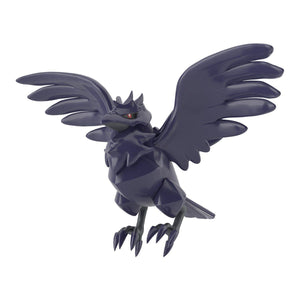 (Bandai) (Pre-Order) POKEMON SCALE WORLD GALAR CORVIKNIGHT W/O GUM - Deposit Only