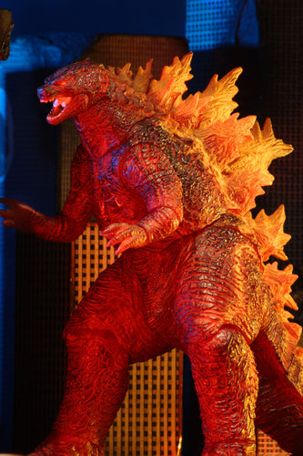 (NECA) Godzilla: King of Monsters- 12