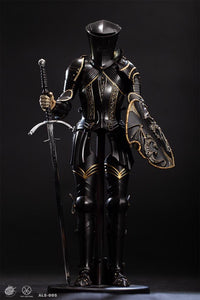 (POPTOYS) (PRE-ORDER) 1/6 ALS005 Armor Legend Series-The Era of Europa War Dragon Knight - DEPOSIT ONLY