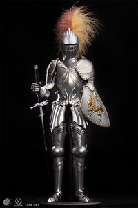 (POPTOYS) (PRE-ORDER) 1/6 ALS004 Armor Legend Series-The Era of Europa War Griffin Knight - DEPOSIT ONLY