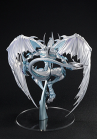 Image of (HJ Amakuni) (Pre-Order) STARDUST DRAGON(From Yu-Gi-Oh! 5D's)SP409 - Deposit Only