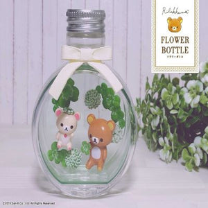 (RE-MENT) RILAKKUMA FLOWER BOTTLE