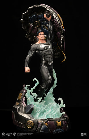 (XM Studios) (Pre-Order) DC - Recovery Suit Superman 1/6 Scale Statue - Deposit Only