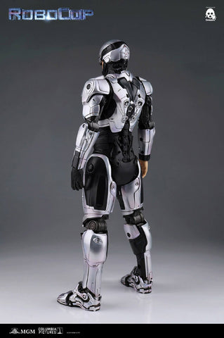 Image of (3A/ZERO) ROBOCOP 1.0 1/6 SCALE FIGURE - DEPOSIT ONLY
