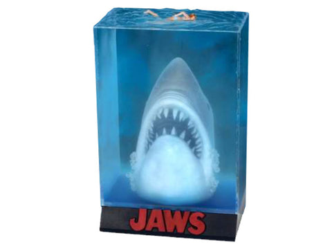 Image of (Pre-Order) Jaws Movie Poster Statue - Deposit Only