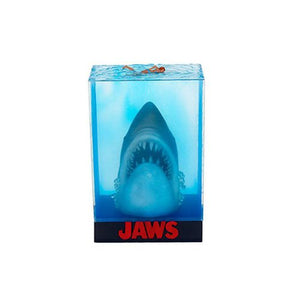 (Pre-Order) Jaws Movie Poster Statue - Deposit Only