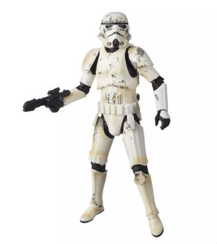 (Hasbro) Star Wars The Black Series - Remnant Stormtrooper