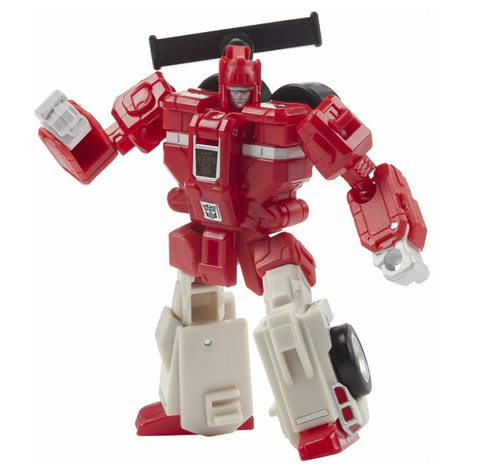 (Hasbro) (Pre-Order) Transformers Generation GALACTIC AUTOBOT CLONES 2-PACK