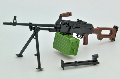 Image of (TOMYTEC) PKM LA043 Type 1/12 Military Series