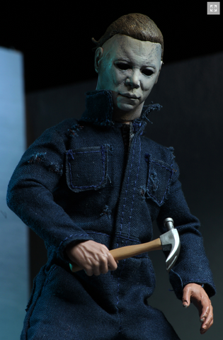 "Image of (NECA) Halloween 2 - 8"" Scale Clothed Figure- Michael Myers"