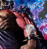 "(MEGAHOUSE) (Pre-Order) PORTRAIT.OF.PIRATES ONE PIECE ""WA-MAXIMUM"" KAIDO THE BEAST"