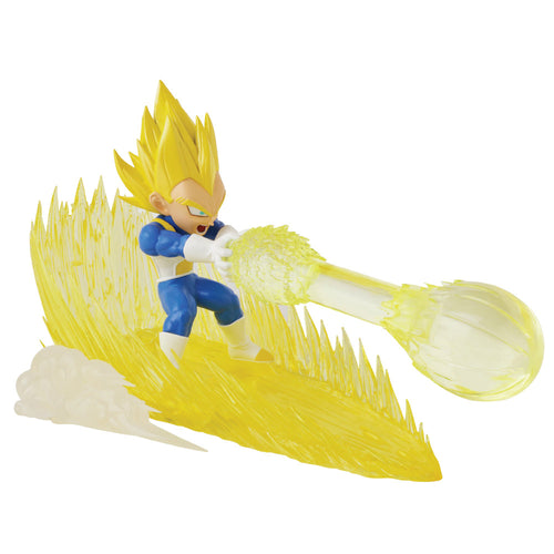 (Bandai) Final Blast Super Saiyan Vegeta