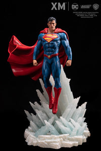 (XM Studios) Superman - Rebirth 1/6 Premium Scale Statue