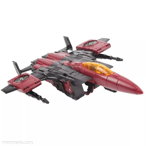 (Hasbro) (Pre-Order) Transformers: Generations War for Cybertron: Earthrise Voyager WFC-E26 Thrust - Deposit Only