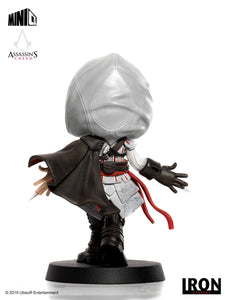 (Iron Studios) (Pre-Order) Ezio - Assassin's Creed 2 Mini Co. - Deposit