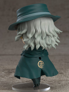 (Good Smile Company) Nendoroid Avenger/King of the Cavern Edmond Dantes