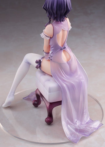 (Good Smile) (Pre-Order) Michiru Hyodo lingerie Version 1/7 scale figure - Deposit Only