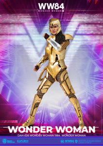 (Beast Kingdom) (Pre-Order) DAH-026 Wonder Woman 1984 Wonder Woman Golden Armor - Deposit Only