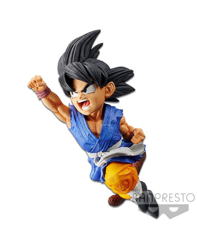 (BANPRESTO) BNP WRATH OF DRAGON SON GOKU A