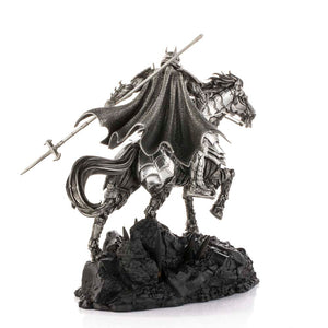 (Pre-Order) XM Studios x Royal Selangor Batman Shogun Gilt and Pewter Version - Deposit Only
