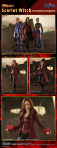 (S.H.Figuarts)(Pre-Order) Scarlet Witch (Avengers: Endgame) - Deposit Only