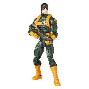 (Hasbro) Marvel Legends Series Hydra Trooper Action Figure (Hasbro Pulse Exclusive)