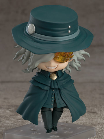 Image of (Good Smile Company) Nendoroid Avenger/King of the Cavern Edmond Dantes