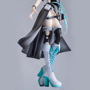 "(Union Creative) (Pre-Order) Hdge technical statue No12 Ca Calra ""SHUJIN TO KAMI HIKOUKI""ver.(Resale) - Deposit Only"