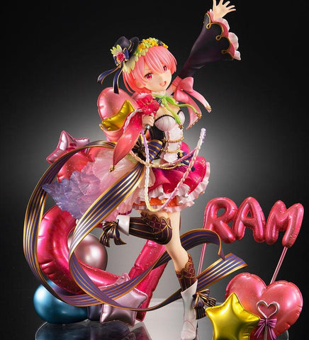Image of (ESTREAM) (Pre-Order) Re:ZERO -Star ng Life in Another World- Ram - Idol Ver. - Deposit Only