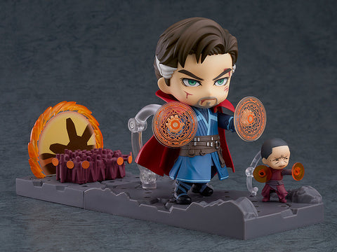 Image of (Good Smile) Nendoroid Doctor Strange: Endgame Ver. DX