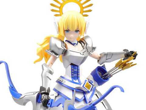 "Image of (MOMOLING) (PRE-ORDER) ""THE TALE OF SHINDO"" SHU TOYOTOMI PLASTIC MODEL KIT - DEPOSIT ONLY"