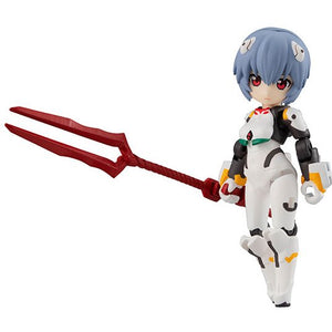 (MegaHouse) (PRE-ORDER) DESKTOP ARMY EVANGELION MOVIE Ver.  (SET OF 3 PIECES) - DEPOSIT ONLY